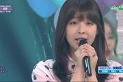 "Inkigayo: ""Spring Love"" - Niel (TEEN TOP)"