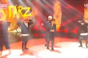 "Inkigayo: ""Zero For Conduct"" - BASTARZ"