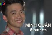 """Vietnam Idol: """"Secrets"""" - Minh Quân"""