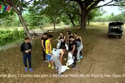 Điệp vụ tuyệt mật: Thử thách đoán khoảng cách từ Hà Nội đến các thành phố khác