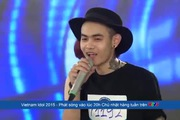 """Vietnam Idol: """"Đông"""" - Ngọc Việt"""