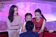 """Tóm tắt tập 2 Vòng Giấu mặt """"Giọng hát Việt nhí 2015"""""""