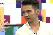 Gương mặt thân quen: Mai Quốc Việt đóng giả Đức Tuấn