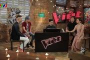 """Giọng hát Việt: """"Beat It"""" - Hữu Toàn, Đăng Quang"""