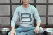 "Lim Juhwan - ""Ice Bucket Challence"""