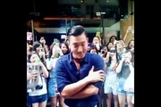 "Siwon (Super Junior) - ""Ice Bucket Challence"""