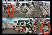 Trung Quốc: Thấy người lạ ngất xỉu, dân vô tâm bỏ đi