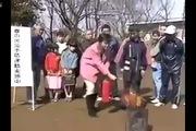 Khi nữ phóng viên thử làm lính cứu hỏa
