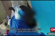 Cuộc chiến chống dịch bệnh Ebola trong mắt một y tá