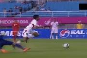 Olympic VN - Olympic Iran: Chiến thắng chấn động
