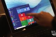 Clip trải nghiệm về các tính năng mới trên Windows 10