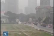 Singapore bắn đại bác tiễn đưa Lý Quang Diệu