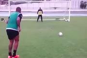 Pha đánh lừa thủ môn cực thâm khi đá Penalty