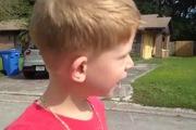 Dùng Chevrolet Camaro SS để... nhổ răng sữa cho con trai