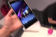 Trên tay Sony Xperia Z Ultra