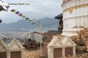 Di tích Phật giáo hơn 1000 năm tuổi hư hại nghiêm trọng sau động đất ở Nepal