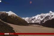 Làng ở Nepal bị xóa sổ sau động đất