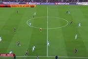 Những pha xử lý như làm xiếc của Messi