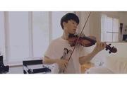 """Lắng nghe ca khúc """"See You Again"""" phiên bản Violin do JuNCurryAhn thể hiện"""