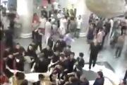 Gia đình người phụ nữ bị thang cuốn nuốt chửng làm đám tang đòi siêu thị bồi thường