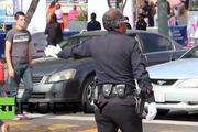 Cảnh sát vừa điều khiển giao thông, vừa nhảy Michael Jackson điệu nghệ