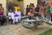 Làng đô vật - ngôi làng khỏe nhất Ấn Độ