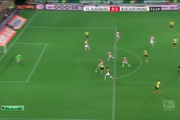 Augsburg 2-3 Dortmund