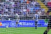 """Ronaldo, Chicharito và Bale thăng hoa, Real """"hủy diệt"""" Deportivo"""