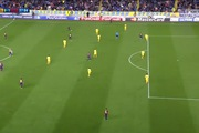 Champions League 2014/2015: APOEL 0-4 Barca