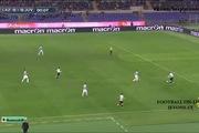 Vòng 12 Serie A 2014/2015: Lazio 3-0 Juventus