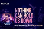 Hardwell & Headhunterz feat. Haris - Nothing Can Hold Us Down