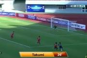 U19 Việt Nam 1-3 U19 Nhật Bản
