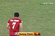 Bảng A AFF Suzuki Cup 2014: Việt Nam 3-1 Philippines