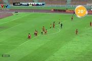 U23 Malaysia 1-2 U23 Việt Nam: Ngày Công Phượng rực sáng