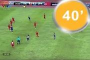 U23 Nhật Bản 2-0 U23 Việt Nam