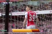 Arsenal 0-0 Chelsea