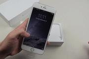 iPhone 6 Plus vẫn dùng tốt sau khi bị xe hơi cán qua hai lần