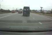 Tai nạn kinh hoàng trên đường khiến ai cũng phải rùng mình