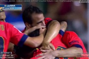 Levante 0-5 Barcelona: Real gọi, Barca trả lời