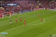 Bảng B Champions League 2014/15: Liverpool 2-1 PFC Ludogorets Razgrad