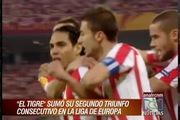 Falcao lập cú đúp trong trận CK Europa League 2011/12