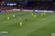 Champions League 2014/15: Chelsea 6 - 0 Maribor