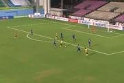 Bảng B AFF Suzuki Cup 2014: Malaysia 2-3 Thái Lan