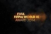 Danh sách 20 hậu vệ xuất sắc nhất năm 2014 của FIFA