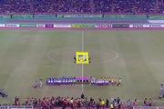Chung kết lượt đi AFF Cup 2014: Thái Lan 2-0 Malaysia
