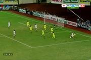 Cú sút phạt đền điệu nghệ của Công Phượng ở trận đấu với U19 Nhật Bản