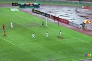 """Công Phượng biến thủ môn U23 Macau thành """"gã hề"""" với cú panenka điệu nghệ"""