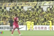 AFC Champions League: Kashima Reysol 5-1 B.Bình Dương