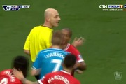 Premier League 2014/15: Manchester United 2-0 Sunderland