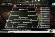 Giao hữu: Hà Lan 2 - 0 Tây Ban Nha